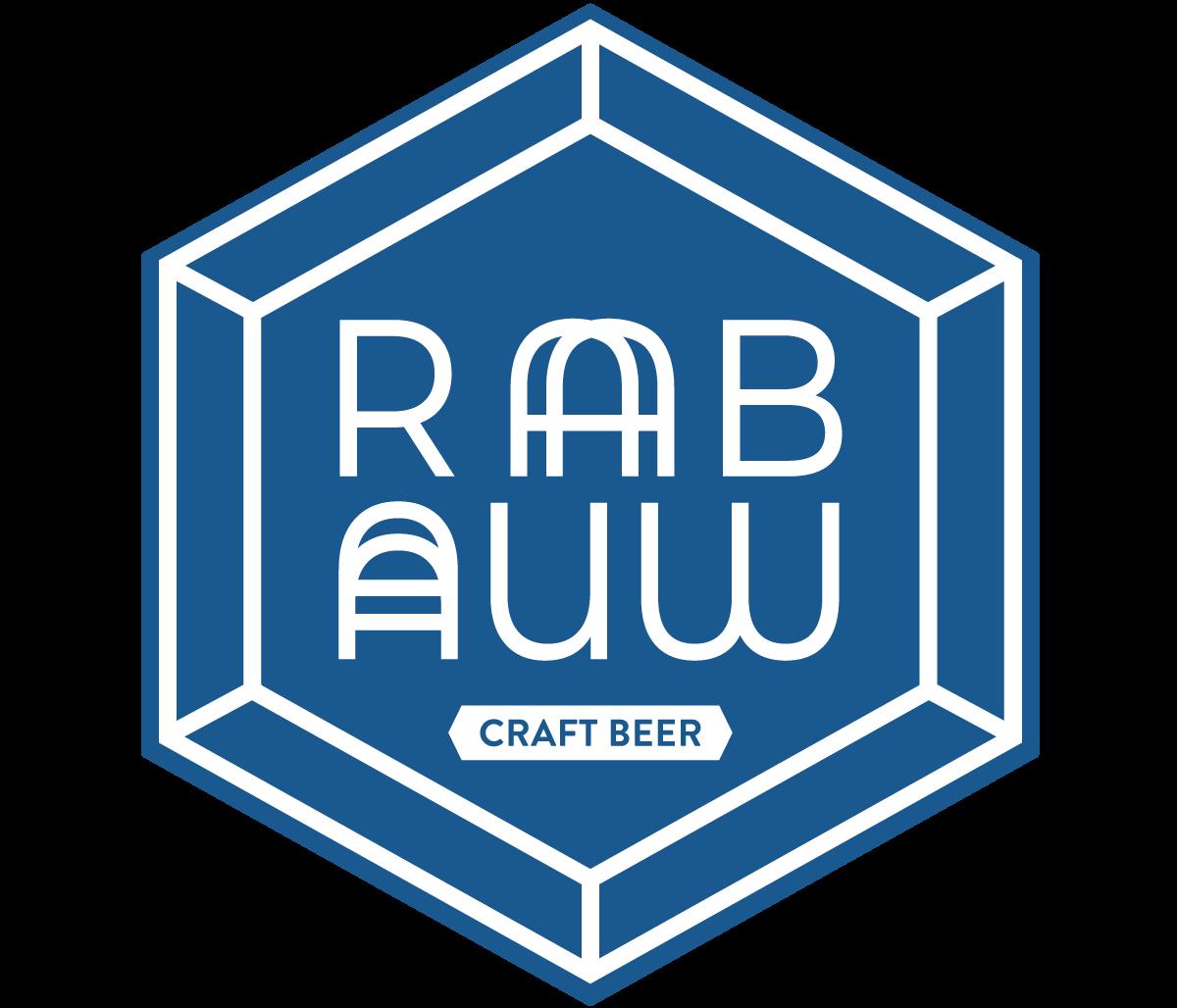 Rabauw Craft Beer | Bierbrouwerij Logo