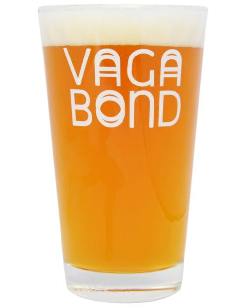 Bierglas Vagabond