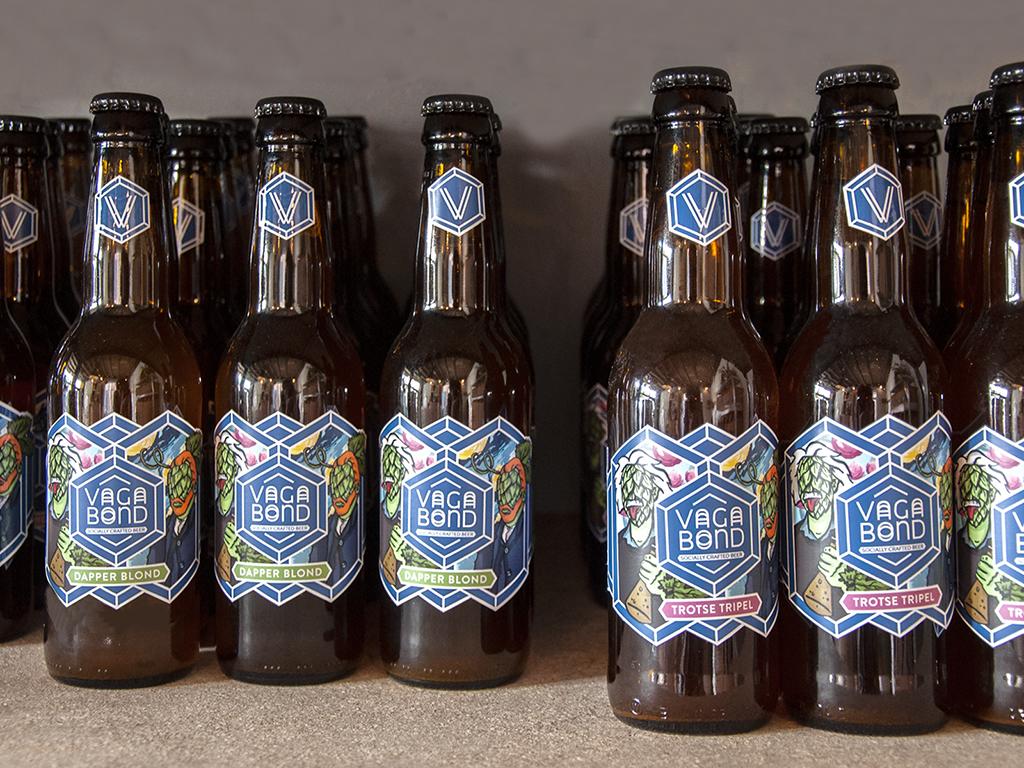 Rabauw bieren