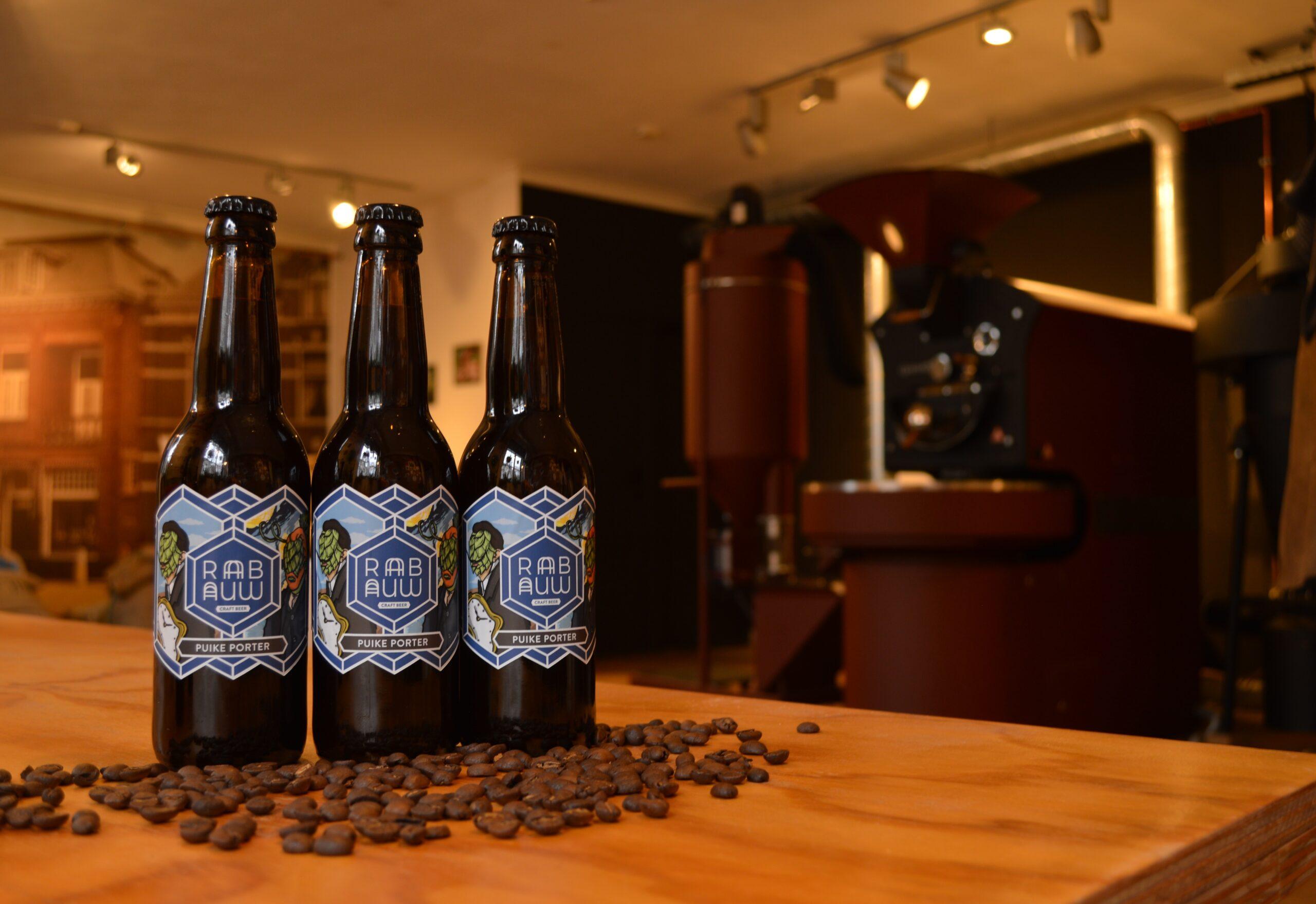 Rabauw Koffie Bier