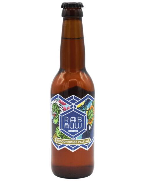 Rabauw Broodnodige Pale Ale